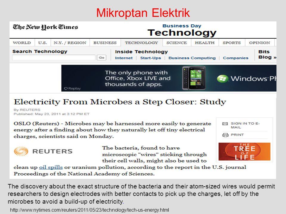 Mikroptan Elektrik
