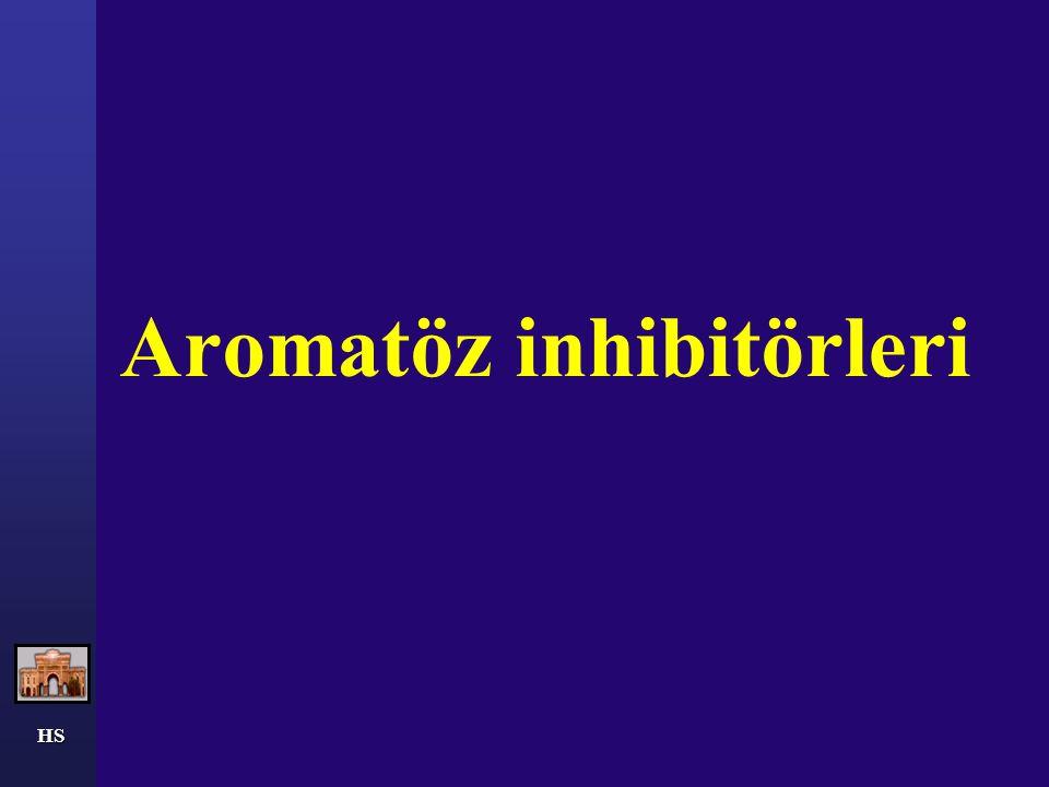 Aromatöz inhibitörleri
