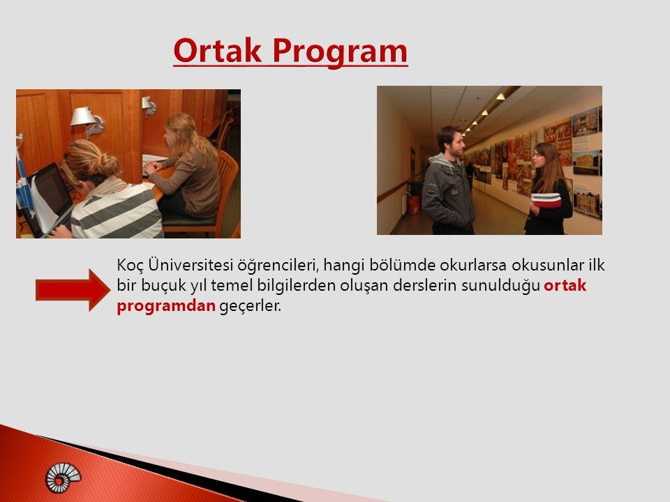 Ortak Program