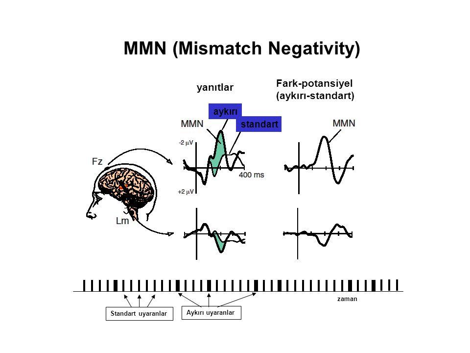 MMN (Mismatch Negativity)