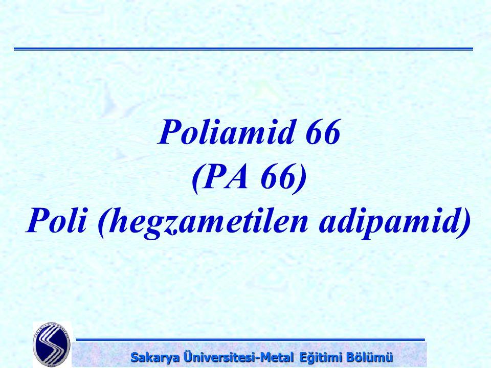 Poli (hegzametilen adipamid)