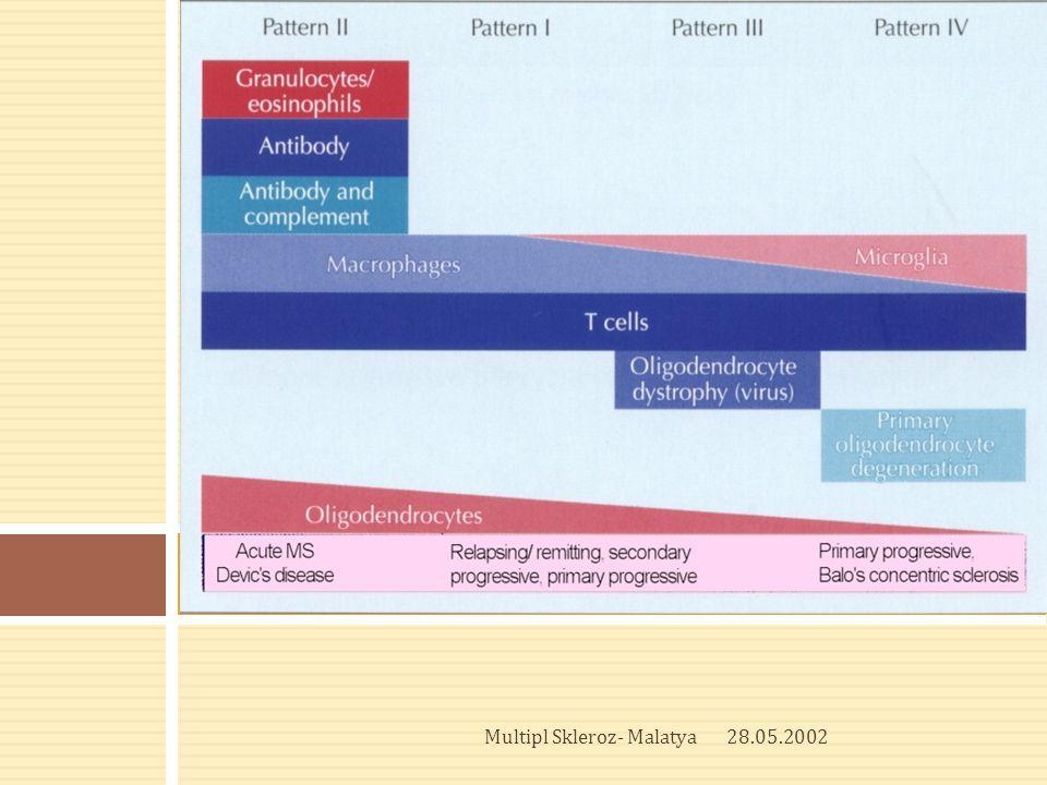 Multipl Skleroz- Malatya