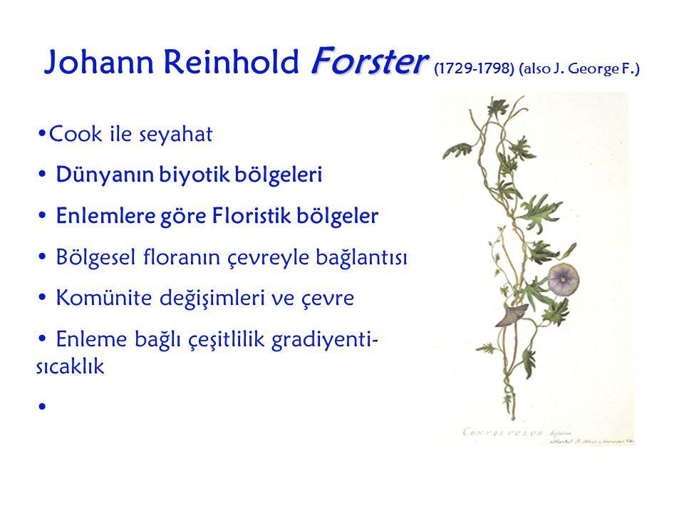 Johann Reinhold Forster (1729-1798) (also J. George F.)