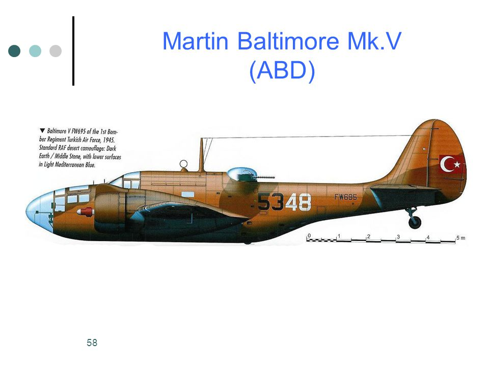 Martin Baltimore Mk.V (ABD)