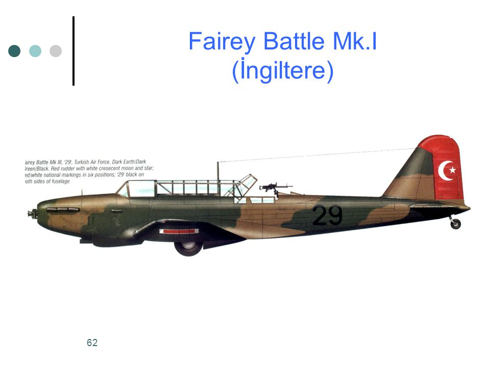 Fairey Battle Mk.I (İngiltere)