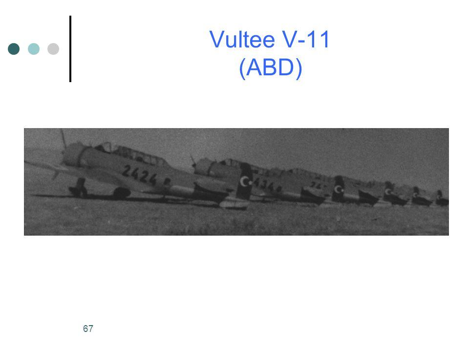 Vultee V-11 (ABD)