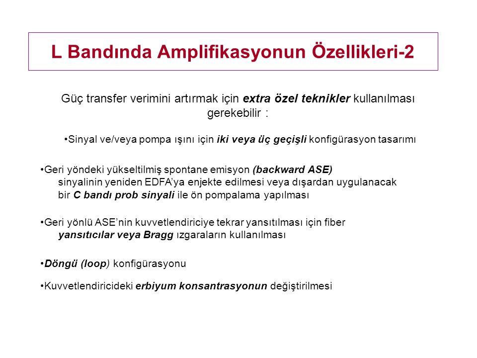 L Bandında Amplifikasyonun Özellikleri-2
