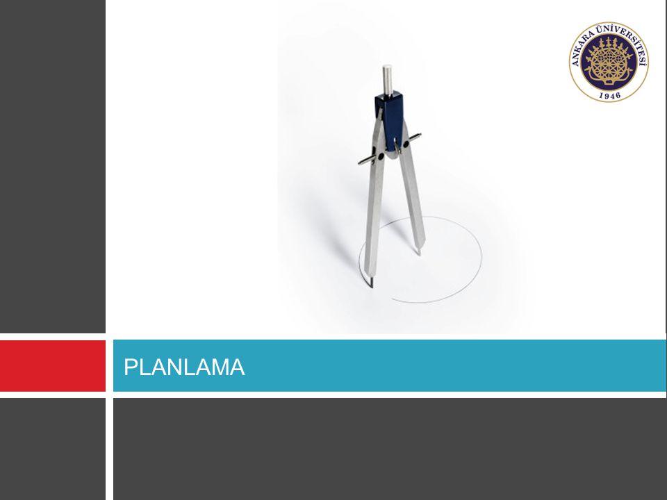 PLANLAMA 3