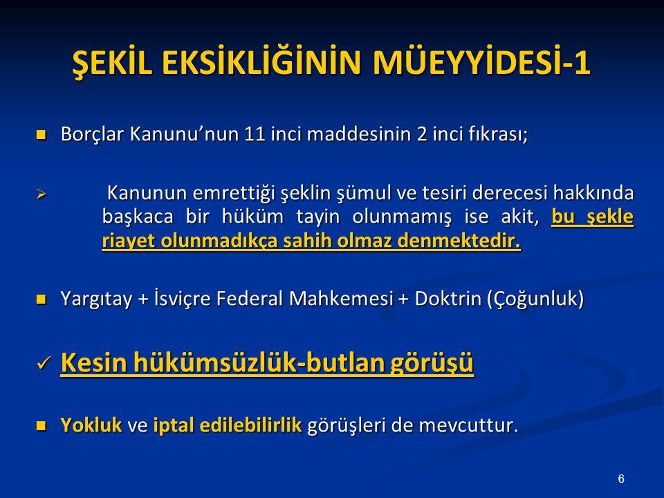 ŞEKİL EKSİKLİĞİNİN MÜEYYİDESİ-1