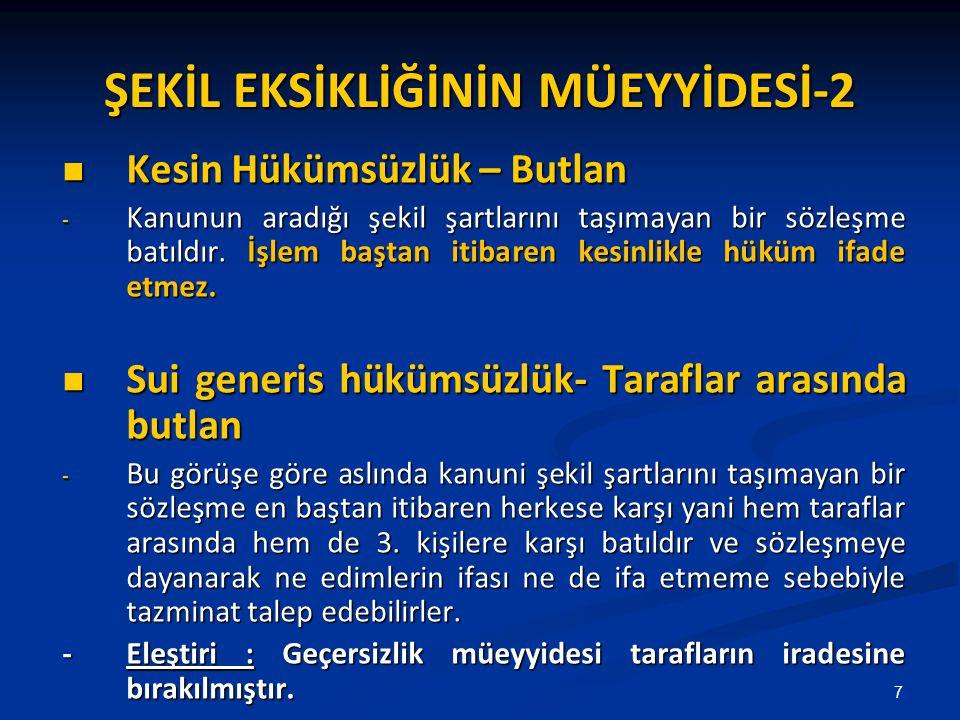 ŞEKİL EKSİKLİĞİNİN MÜEYYİDESİ-2