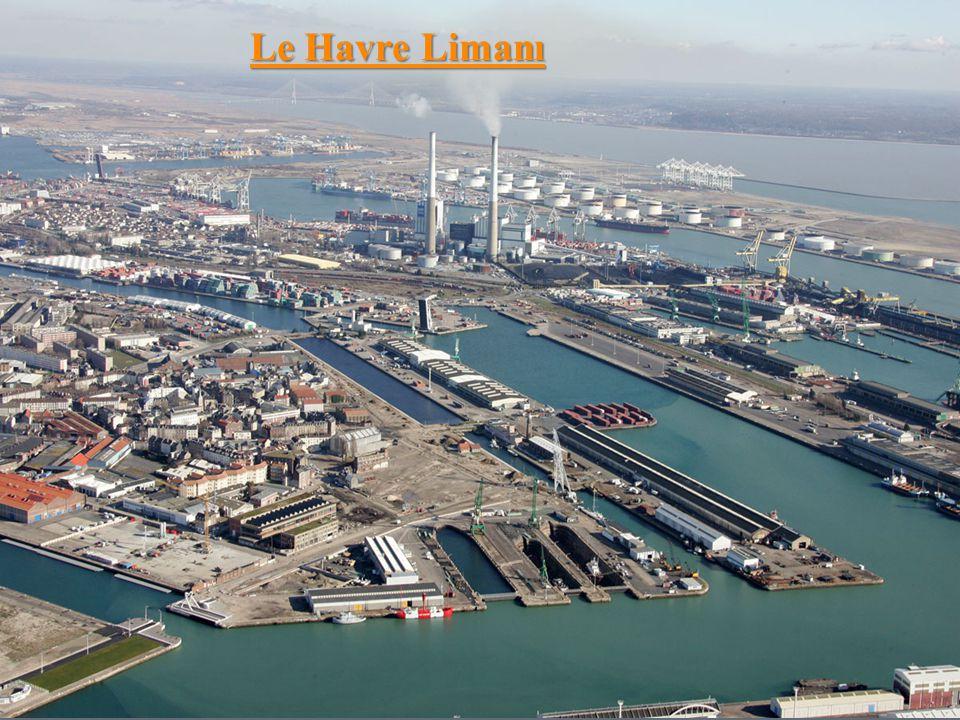 Le Havre Limanı
