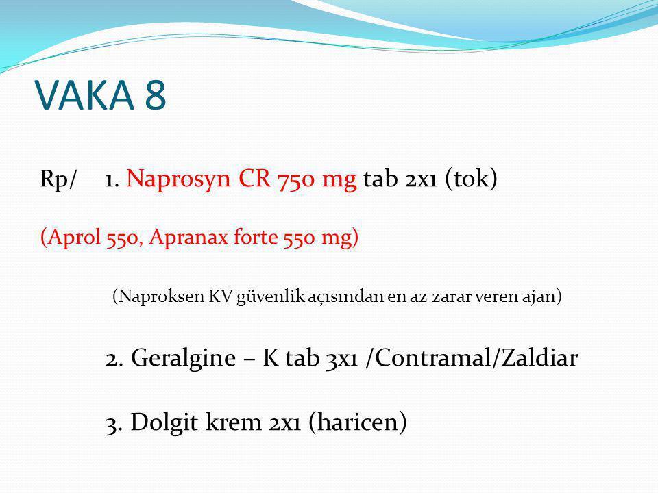 VAKA 8 3. Dolgit krem 2x1 (haricen)