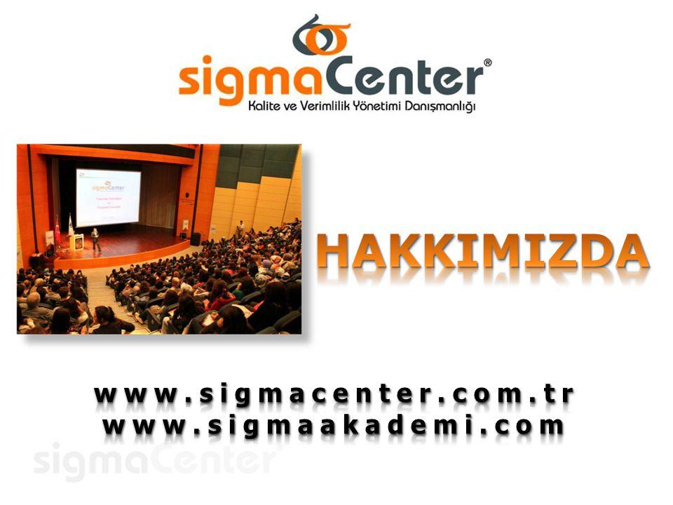 www.sigmacenter.com.tr www.sigmaakademi.com
