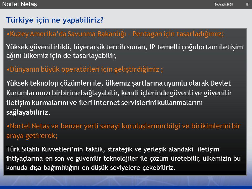 Türkiye için ne yapabiliriz