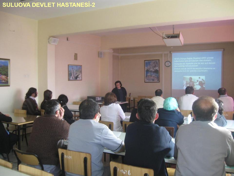 SULUOVA DEVLET HASTANESİ-2