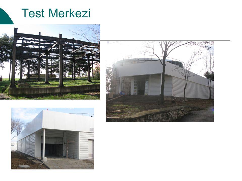 Test Merkezi