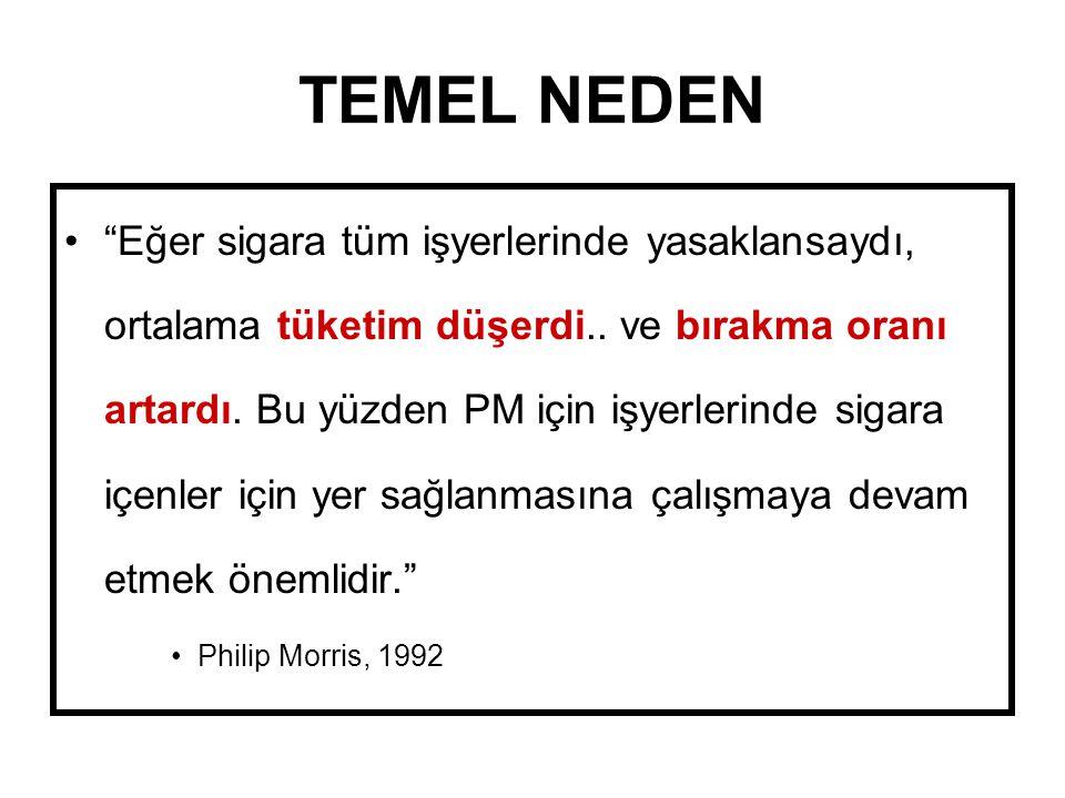 TEMEL NEDEN