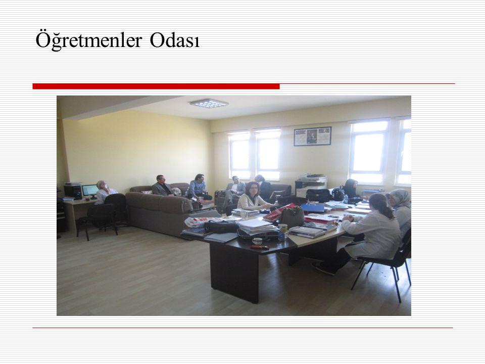 Öğretmenler Odası