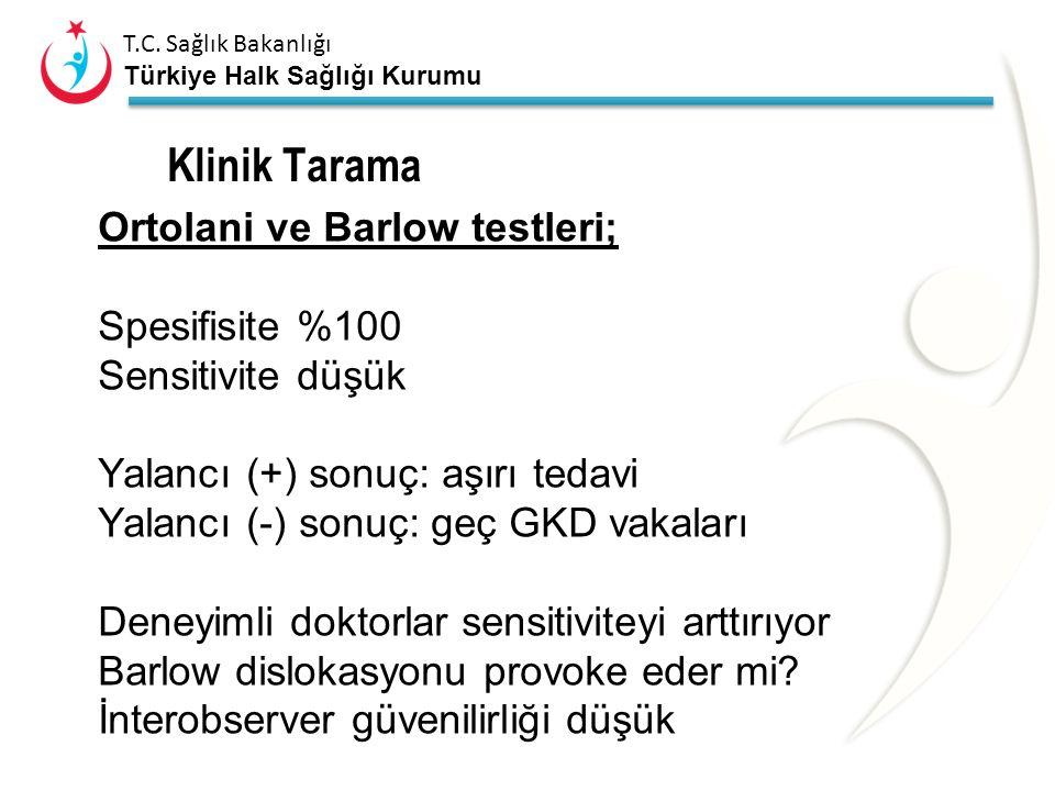Klinik Tarama