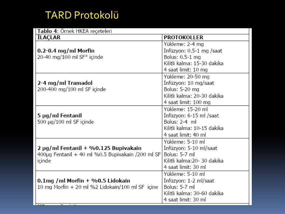 TARD Protokolü