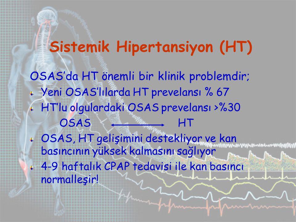 Sistemik Hipertansiyon (HT)