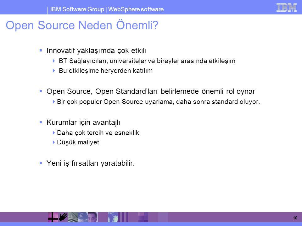 Open Source Neden Önemli