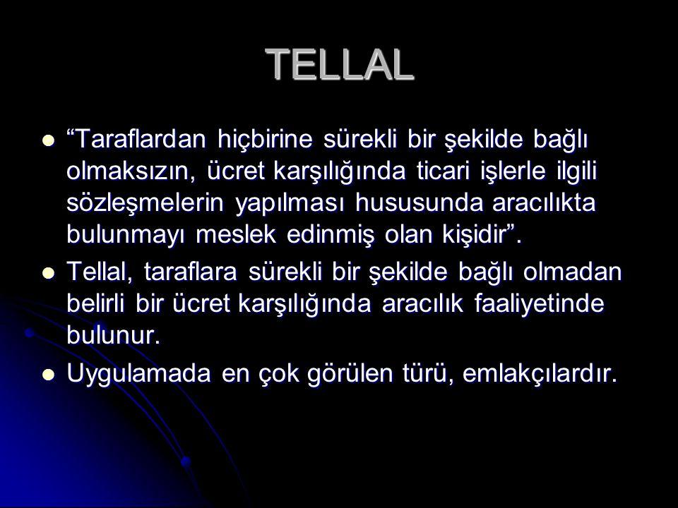 TELLAL