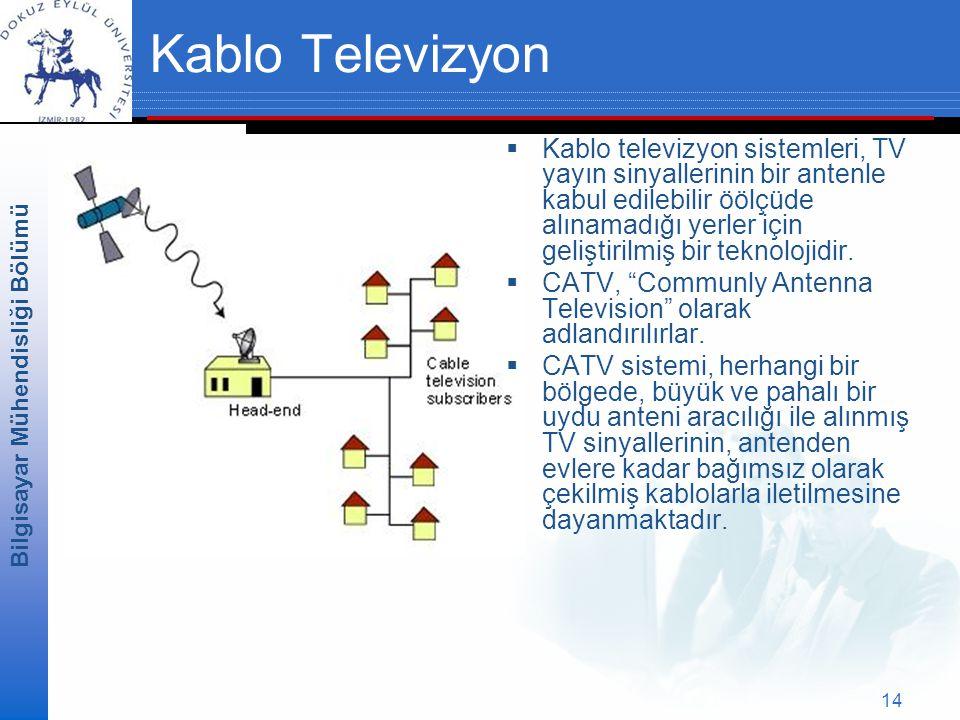 Kablo Televizyon
