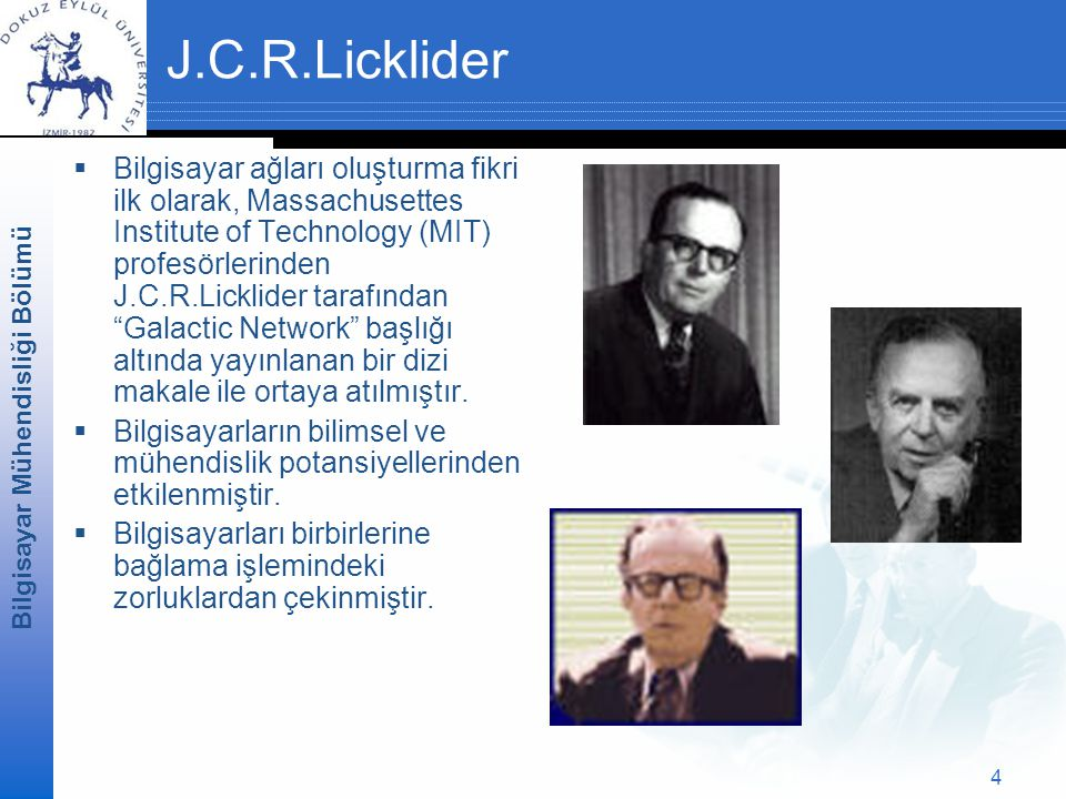J.C.R.Licklider