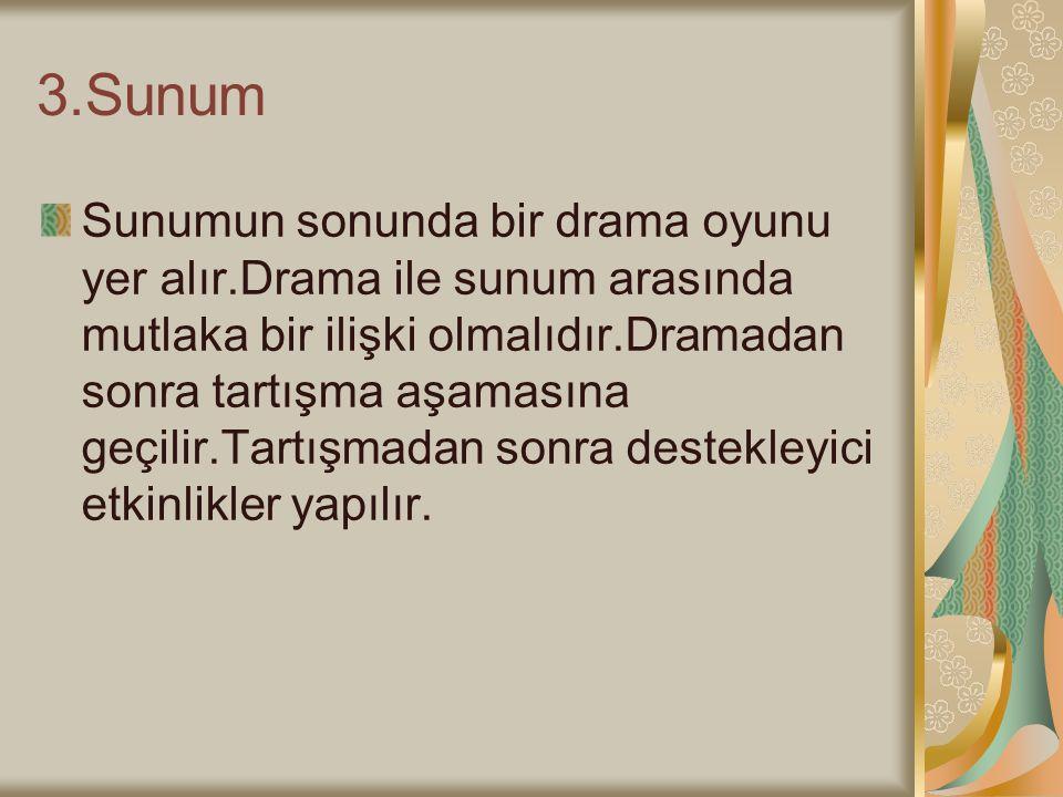 3.Sunum