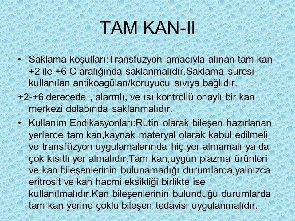 TAM KAN-II
