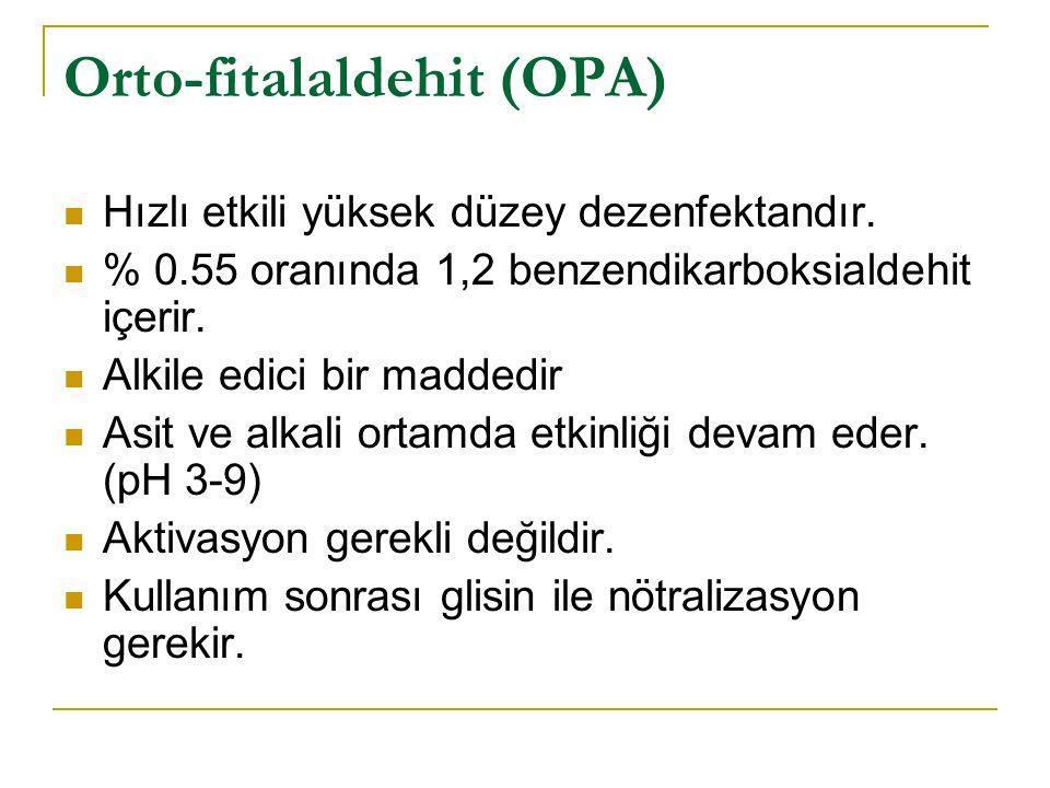 Orto-fitalaldehit (OPA)