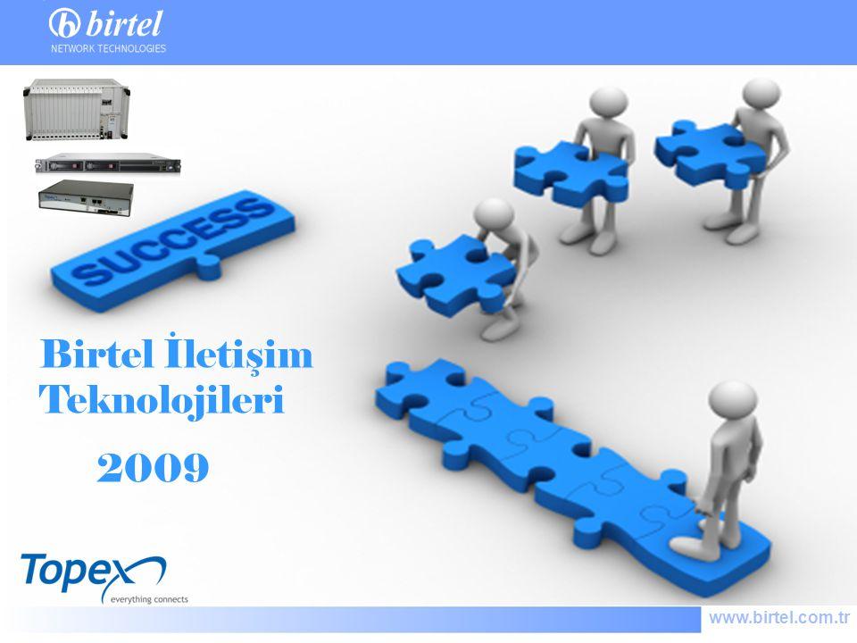Birtel İletişim Teknolojileri