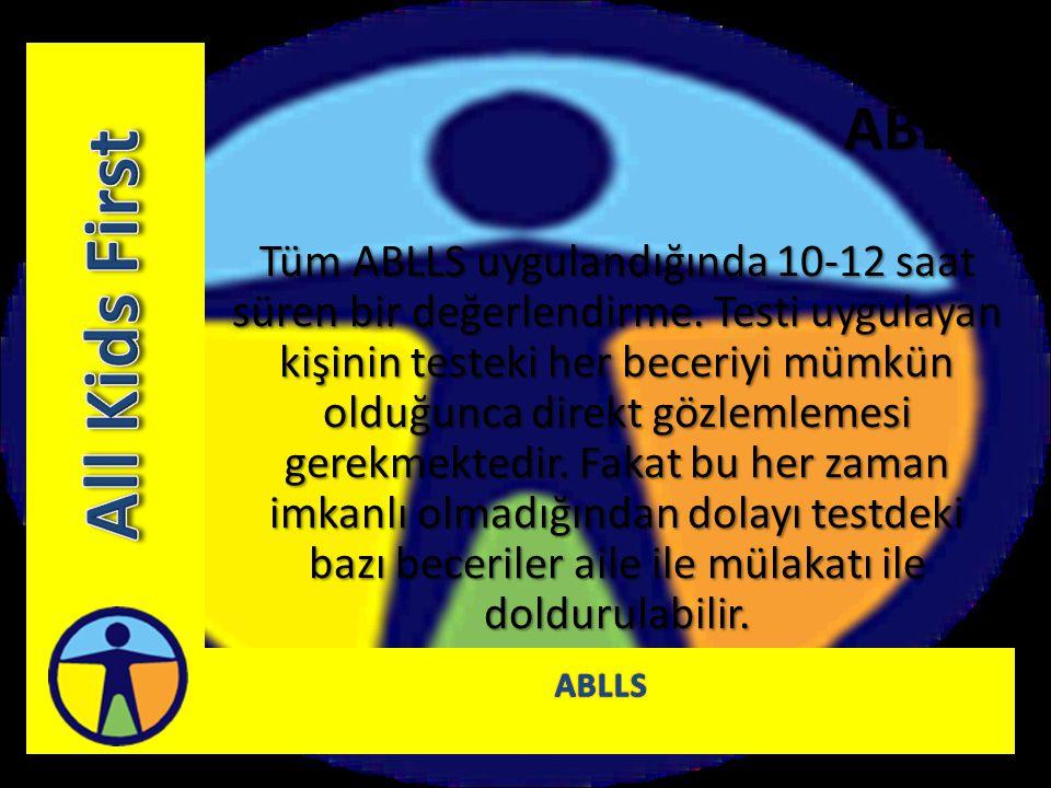 ABLLS