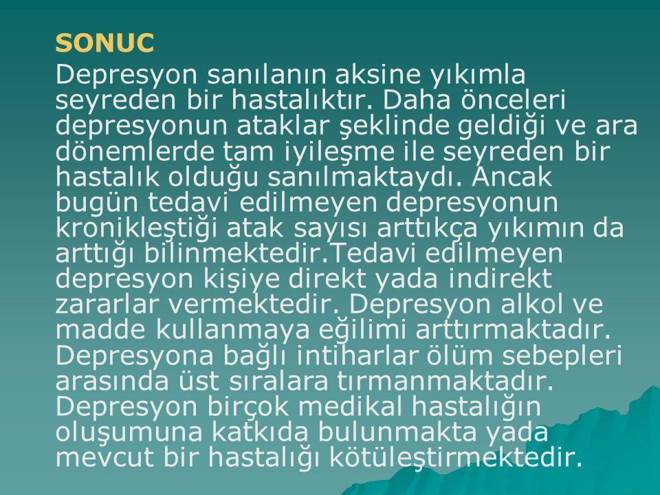 SONUC