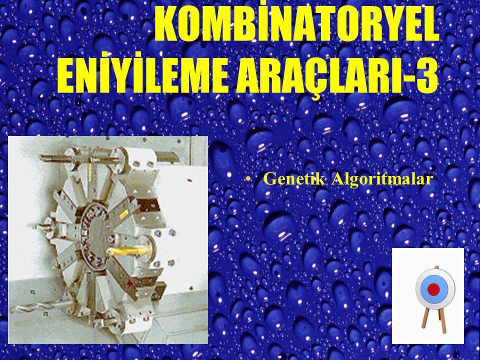 KOMBİNATORYEL ENİYİLEME ARAÇLARI-3
