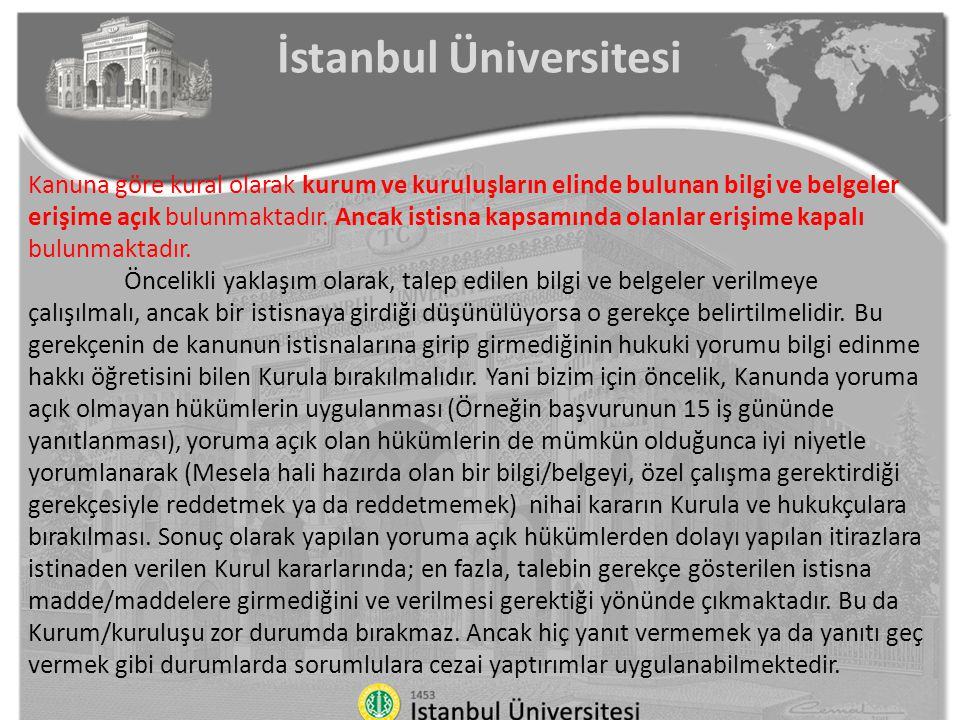 İstanbul Üniversitesi
