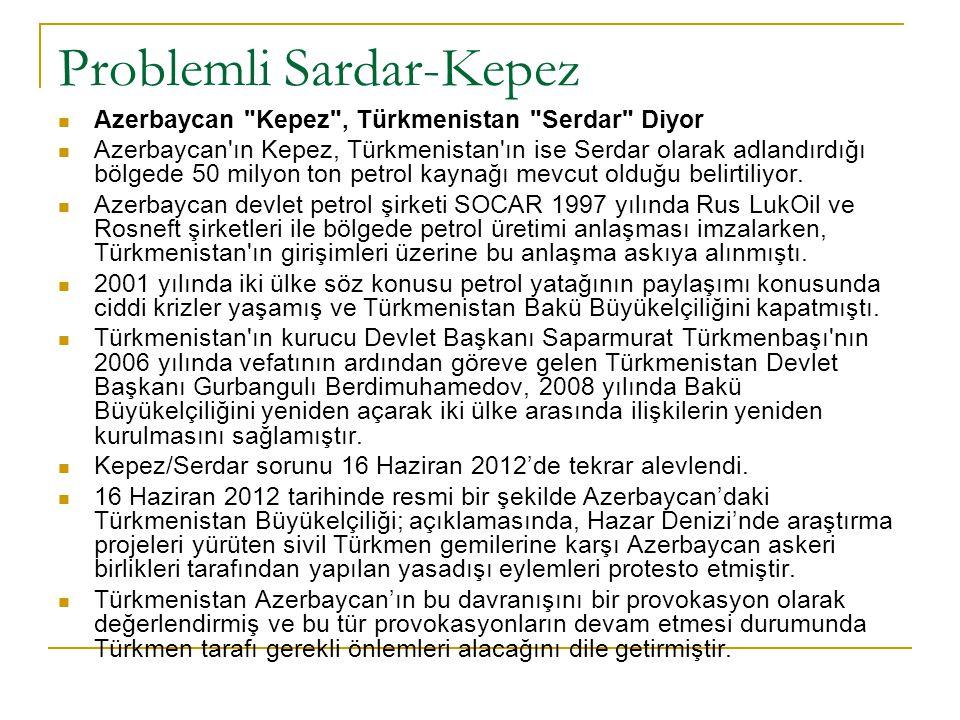 Problemli Sardar-Kepez