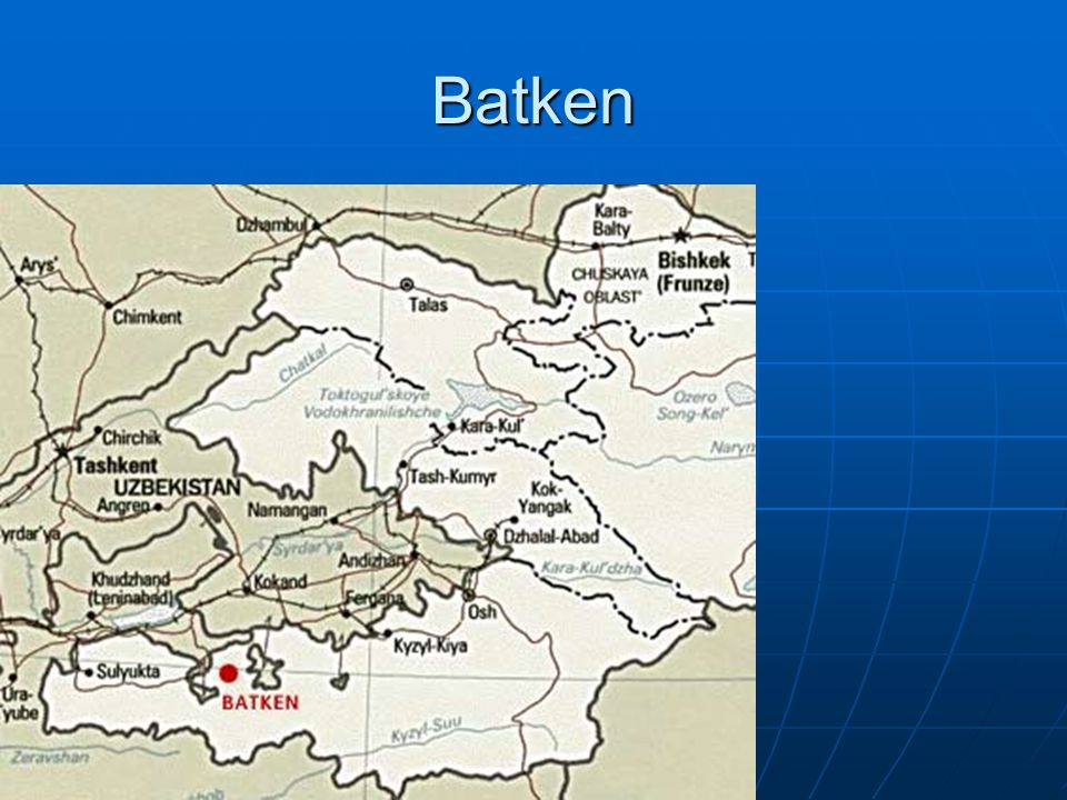 Batken