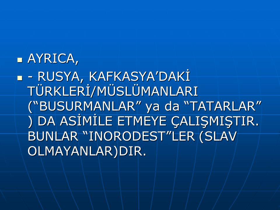 AYRICA,
