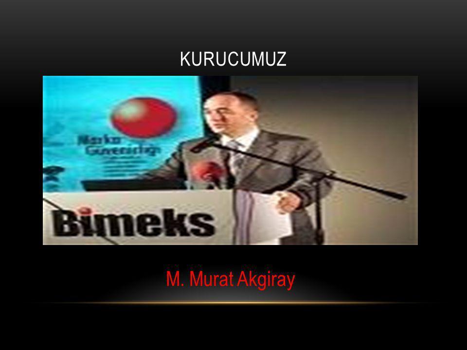 kurucumuz M. Murat Akgiray
