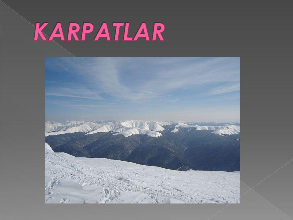 KARPATLAR