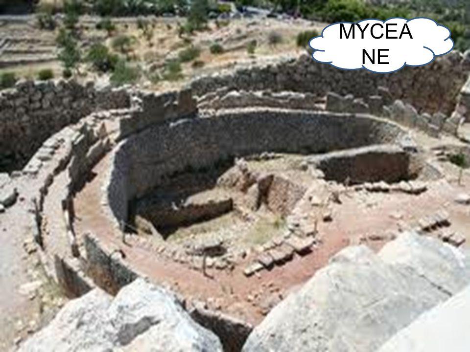 MYCEANE
