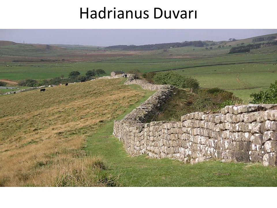 Hadrianus Duvarı
