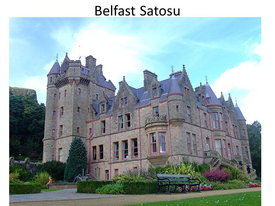 Belfast Satosu