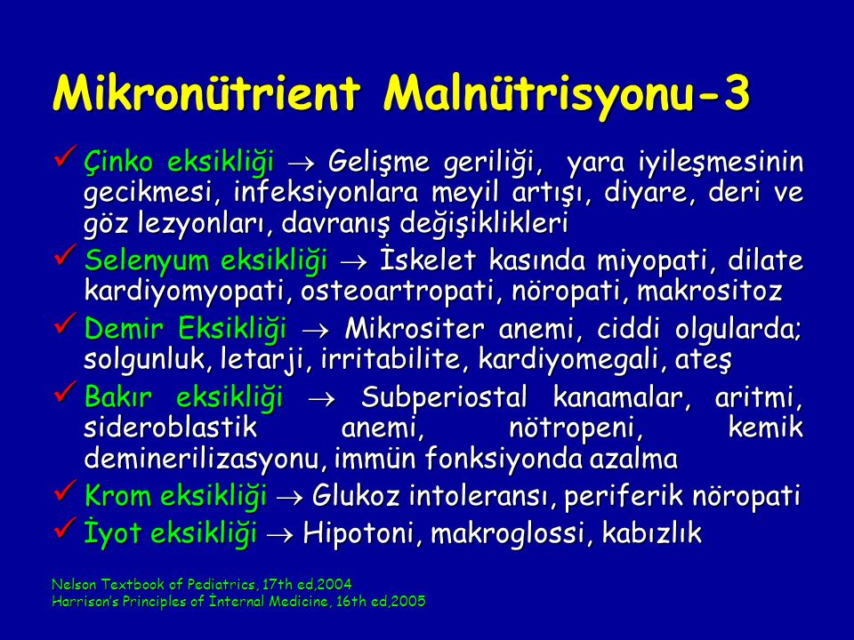 Mikronütrient Malnütrisyonu-3