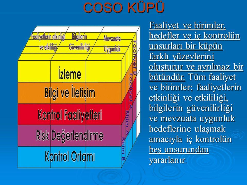 COSO KÜPÜ