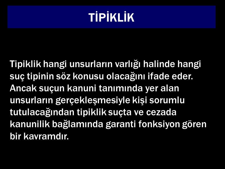 TİPİKLİK