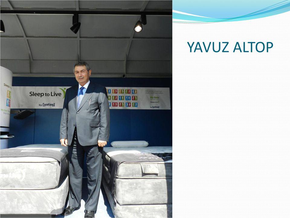 YAVUZ ALTOP