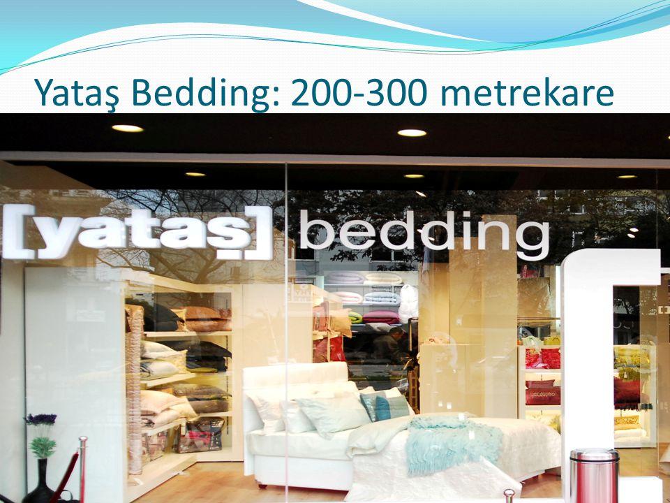 Yataş Bedding: 200-300 metrekare